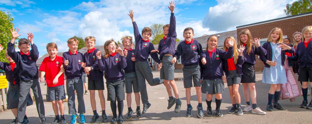 St George's Junior School Shrewsbury